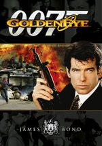 Watch GoldenEye