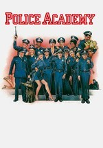 Watch Police Academy: Special Edition