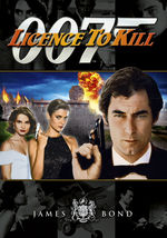 Watch Licence to Kill