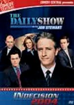 Watch The Daily Show with Jon Stewart: Indecision 2004
