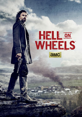 Watch Hell on Wheels