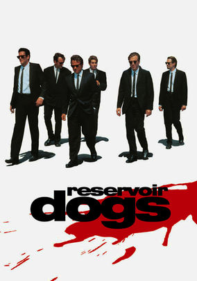 Watch Reservoir Dogs