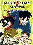 Jackie Chan Adventures: The Search for the Talismans