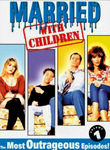 Married... with Children: The Most Outrageous Episodes: Vol. 1