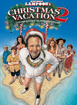 National Lampoon&#039;s Christmas Vacation 2: Cousin Eddie&#039;s Island Adventure