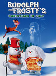 Rudolph and Frosty&#039;s Christmas in July
