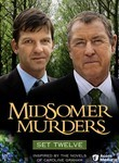 Midsomer Murders: Last Year's Model