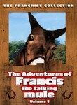 Francis the Talking Mule / Francis Goes to the Races