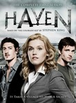 Haven: Season 1