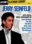 Platinum Comedy Series: Vol. 1: Jerry Seinfeld