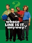 Whose Line Is It Anyway? (U.S.)