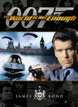 James Bond: The World Is Not Enough (1999)