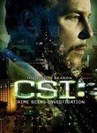 CSI: Crime Scene Investigation: Season 8 (2007) [TV]