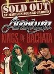 Aventura: Kings of Bachata - Sold Out at Madison Square Garden (2006)