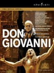 Mozart: Don Giovanni (2008) Charles Mackerras / Royal Opera
