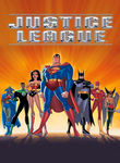 Justice League (2001) [TV]