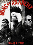 Sons of Anarchy: Season 4 (2011) [TV]