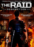 The Raid: Redemption (2011)