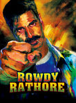 Rowdy Rathore (2012)