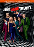 The Big Bang Theory: Season 6 (2012) [TV]