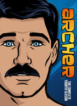 Archer: Season 4 (2012) [TV]