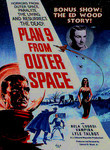 Plan 9 from Outer Space (1958)