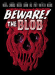 Beware! The Blob box art