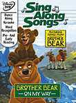 Brother Bear: On My Way: Sing-Along Songs