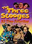 The Three Stooges: All Time Favorites
