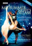 Felix Mendelssohn: A Midsummer Night's Dream