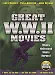 Great WWII Movies: Triple Feature