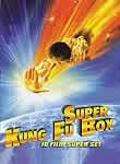 Super Kung Fu: Way of the Fox / Ninja Killer