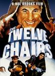 The Twelve Chairs box art