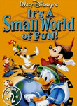 Walt Disney's It's a Small World of Fun: Vol. 2