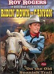 Ridin' Down the Canyon / On the Old Spanish Trail