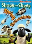 Shaun the Sheep: Spring Shenanigans