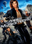 The Three Musketeers box art