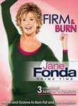 Jane Fonda Prime Time: Firm & Burn