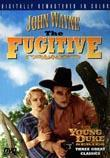 Young Duke Series: The Fugitive