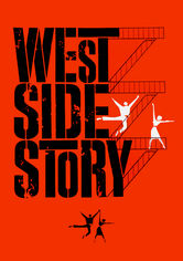 Rent West Side Story on DVD