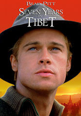 Rent Seven Years in Tibet on DVD