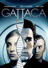 Rent Gattaca on DVD