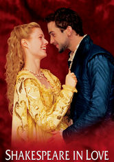 Rent Shakespeare in Love on DVD