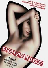 Rent Romance on DVD