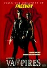 Rent Modern Vampires on DVD