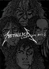 Rent Metallica: Cliff 'Em All on DVD