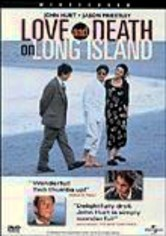 Rent Love and Death on Long Island on DVD