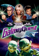 Rent Galaxy Quest on DVD
