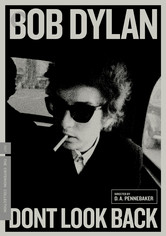 Rent Bob Dylan: Dont Look Back on DVD