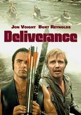 Rent Deliverance on DVD